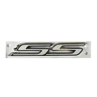 "Holden Chev SS Front Lower Grille Badge VF Series 2 ""Export Model"""