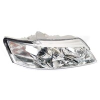 Holden VY Berlina Right Head Light Lamp Chrome Series 1 & 2 Commodore NEW