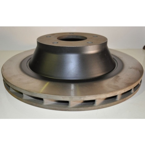HOLDEN HSV VR VS FRONT DISC RIGHT 327MMX27MM 05A-711901