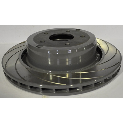 HOLDEN HSV VZ 4 PISTON AP RACING DISC BRAKE ROTOR (1) RIGHT REAR ONLY!