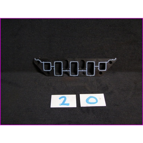 VN-VR V6 Inlet Manifold Gasket Sold As 1 Pair (2)