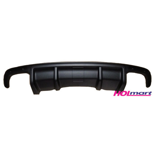 VE Pontiac G8 GXP Rear Diffuser. Holden Commodore SV6 SS SSV Sedan