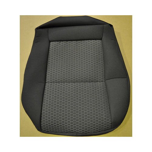 Holden VE Omega Front Seat Base Cloth Trim Razor Suit Left or Right