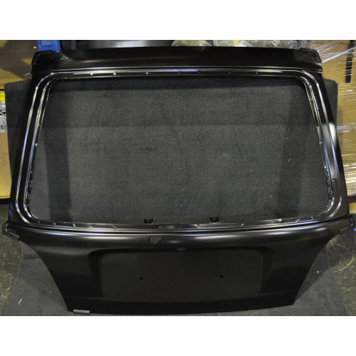 Holden Spark 2010 Tail Gate - Brand New NOS GMH