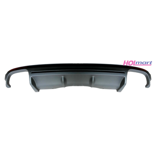 Holden HSV R8 VE VF Wagon Rear Diffuser Commodore. Upgrade your SV6 SS SSV. Clubsport Tourer Gen-F