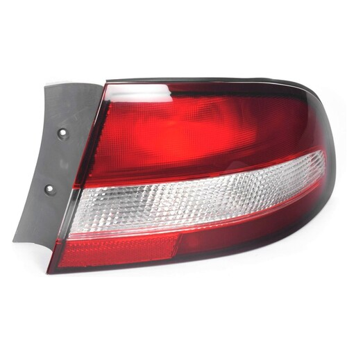 Holden VT Calais Tail Light Lamp Right Sedan Commodore - Clear Indicator