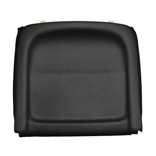 Holden VT VX VY Series 1 Ute Front Seat Backing Panel. Factory 2nd Black Commodore