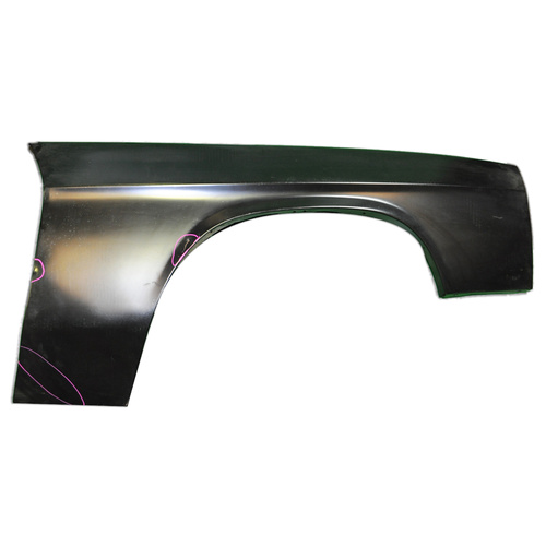 Holden WB Right Front Guard (Damaged) Aftermarket NOS