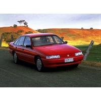 Commodore Parts | Holmart Holden